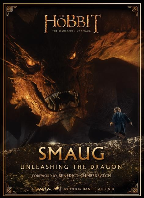 Smaug: Unleashing the Dragon als Buch (gebunden)
