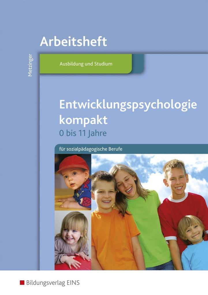 Entwicklungspsychologie kompakt für sozialpädagogische Berufe 2 als Buch (kartoniert)