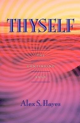 Thyself als Taschenbuch