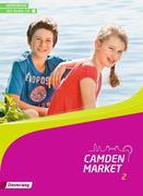 Camden Market 2. Workbook 2 mit Audio-CD