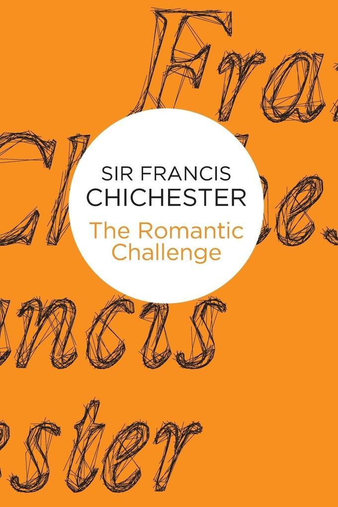 The Romantic Challenge als Taschenbuch