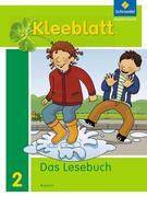 Kleeblatt 2. Schülerband. Das Lesebuch. Bayern