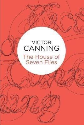 The House of Seven Flies als Taschenbuch