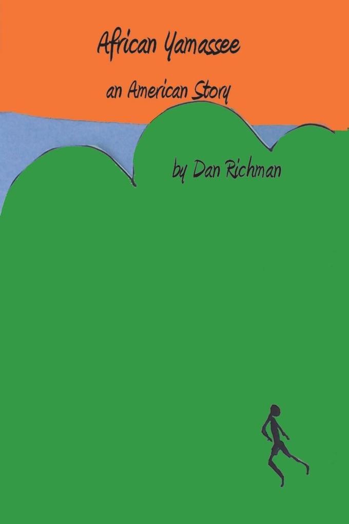 African Yamassee, an American Story als Taschenbuch