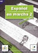 Español en marcha - Guía didáctica. Vol.2