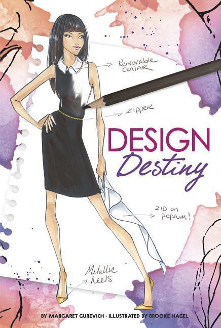 Design Destiny als Buch (gebunden)