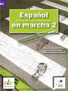 Español en marcha - Cuaderno de ejercicios. Vol.2