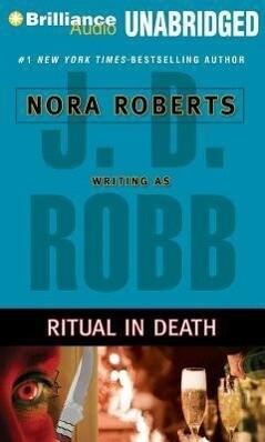 Ritual in Death als Hörbuch CD