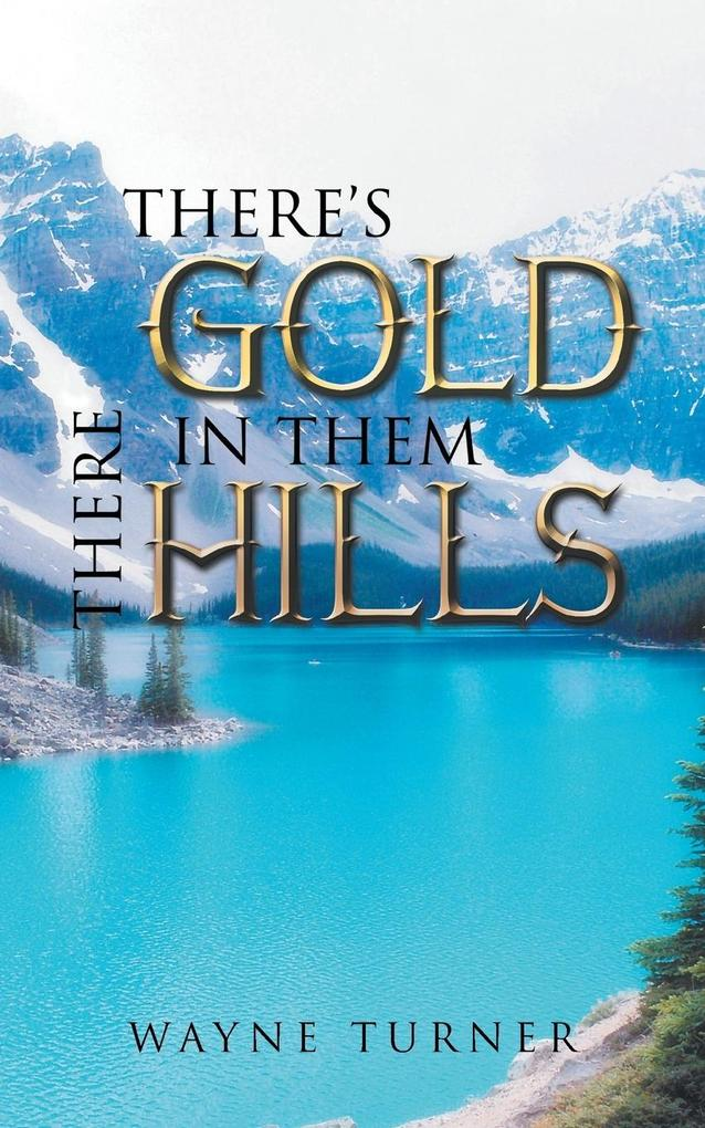 There's Gold in Them There Hills als Taschenbuch