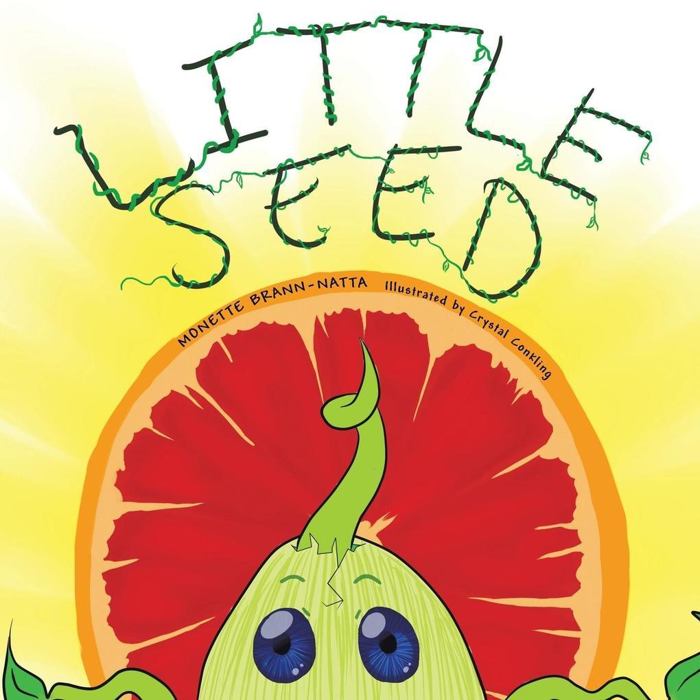 Little Seed als Taschenbuch