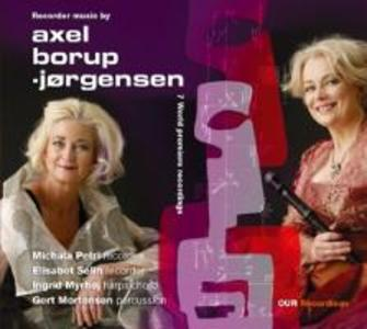 Recorder Music als CD
