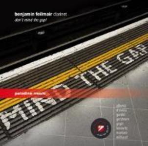 Don't mind the Gap! als CD
