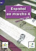 Español en marcha 04. Kursbuch