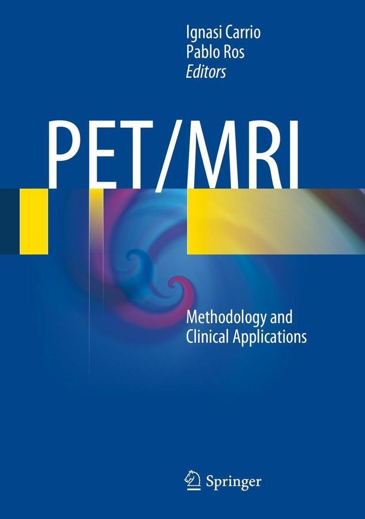 PET/MRI als eBook pdf