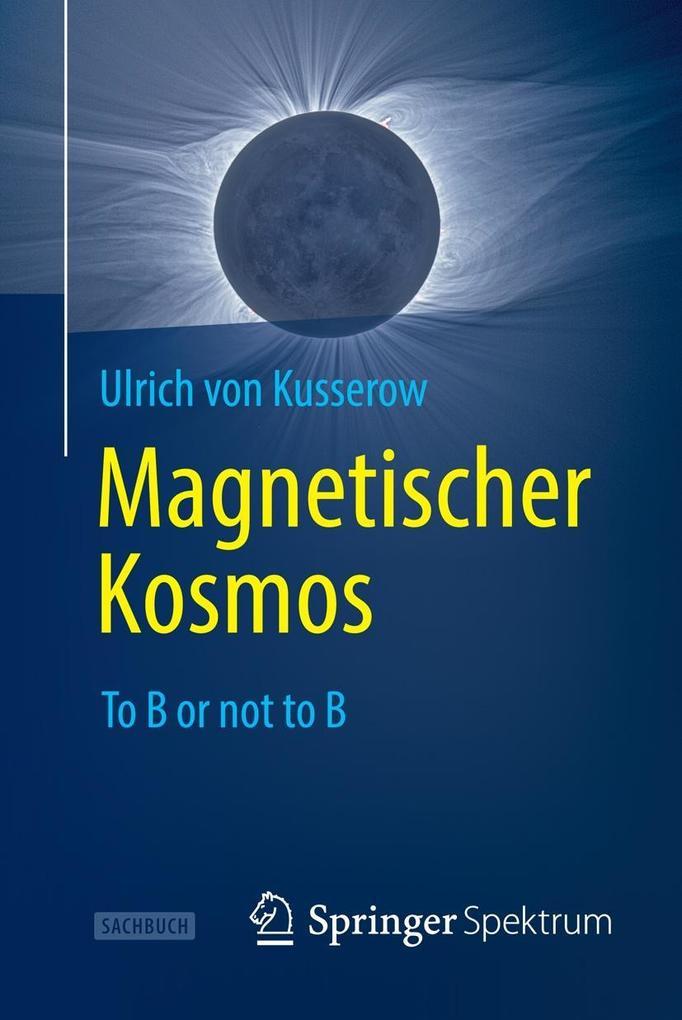 Magnetischer Kosmos als eBook pdf