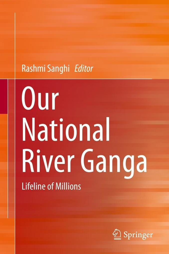 Our National River Ganga als eBook pdf