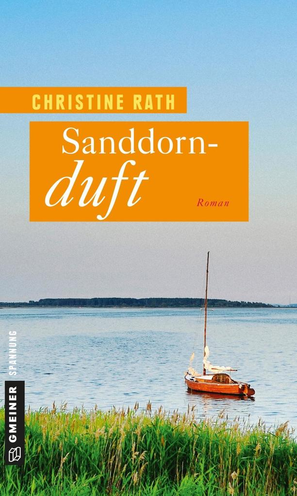 Sanddornduft als eBook epub