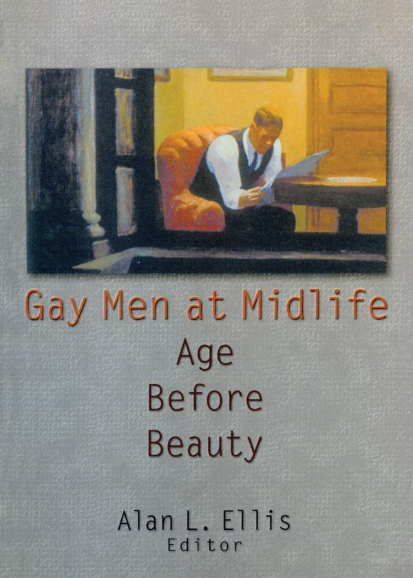 Gay Men at Midlife als eBook epub