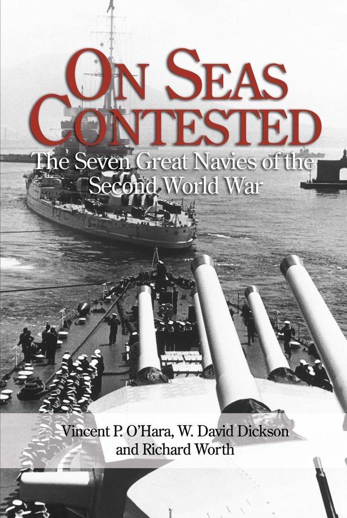 On Seas Contested als eBook epub