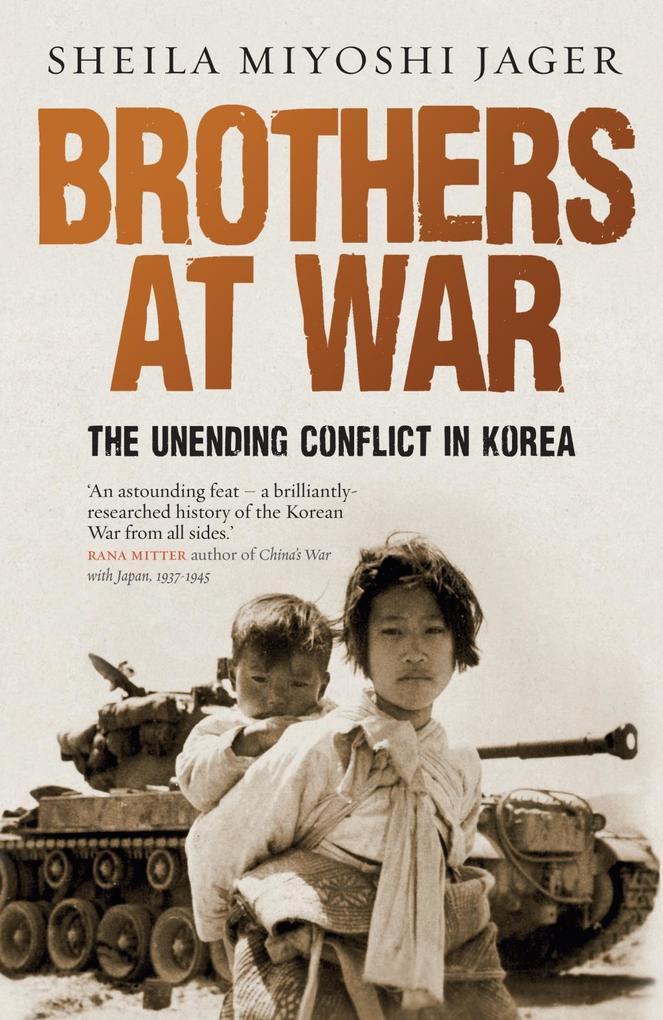 Brothers at War als eBook epub