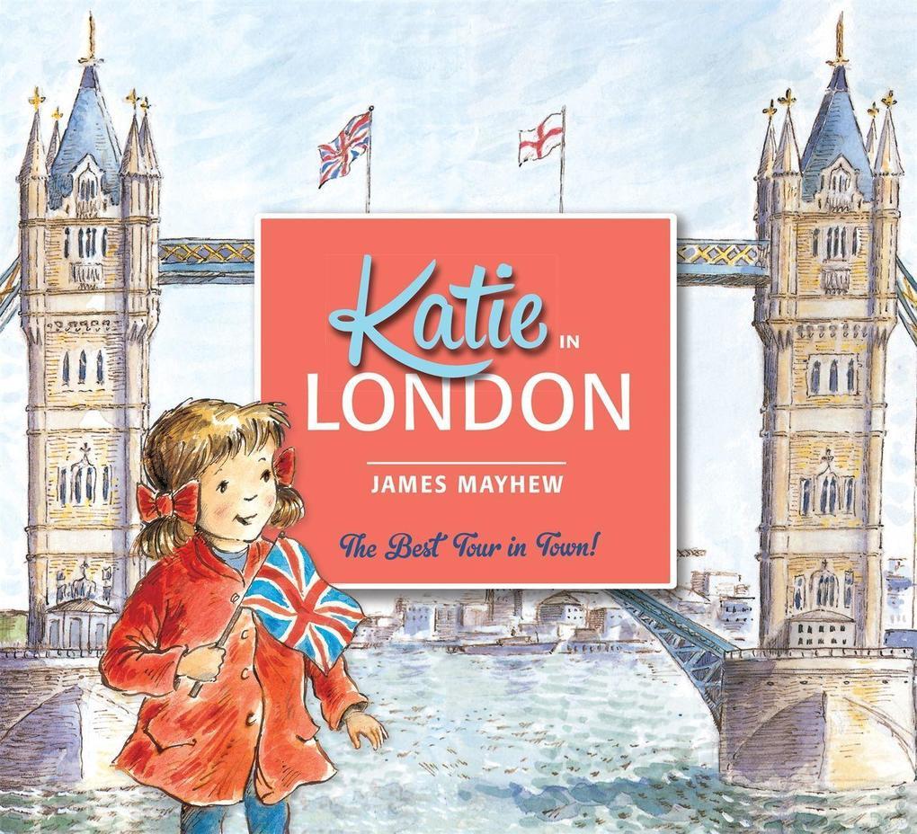 Katie in London als Taschenbuch