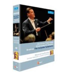 Sinfonien 1-4 als DVD