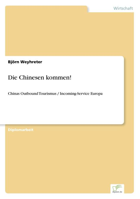 Die Chinesen kommen! als Buch (kartoniert)