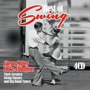 Best Of Swing als CD
