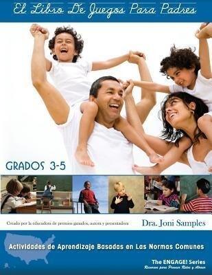 El Libro de Juegos Para Padres Grados 3-5 als Taschenbuch