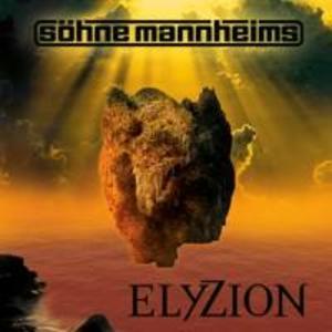 Elyzion-Deluxe- als CD