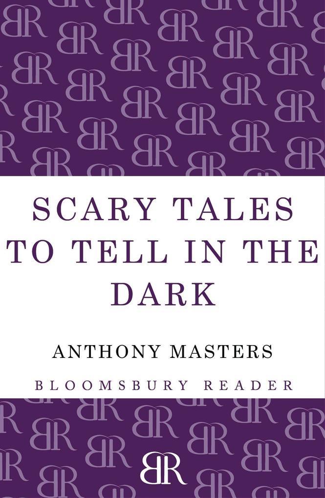 Scary Tales to Tell in the Dark als Taschenbuch