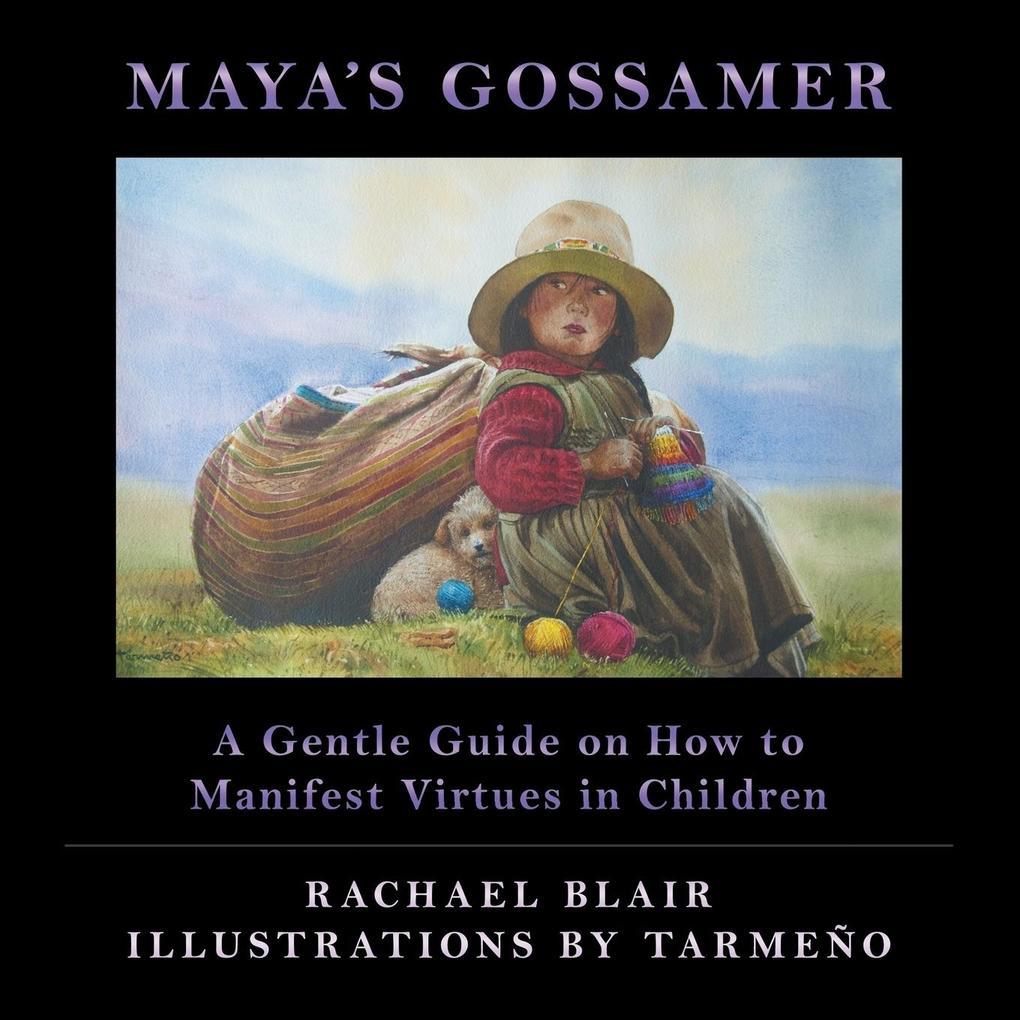 Maya's Gossamer als Taschenbuch