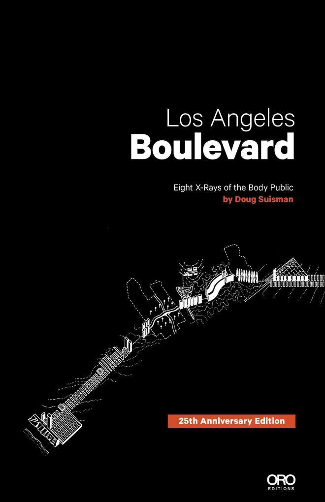 Los Angeles Boulevard: 25th Anniversary Ed als Taschenbuch