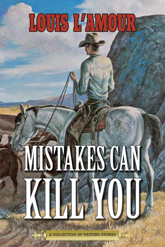 Mistakes Can Kill You als eBook epub