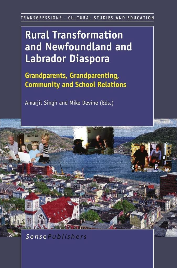 Rural Transformation and Newfoundland and Labrador Diaspora als eBook pdf