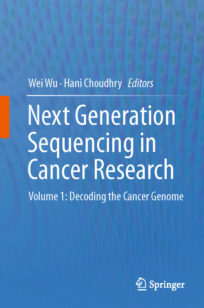 Next Generation Sequencing in Cancer Research als eBook pdf