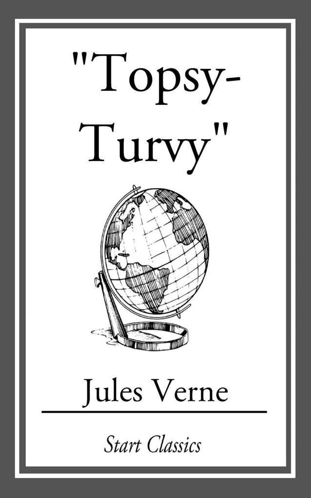 """""""Topsy-Turvy"""" als eBook epub"""