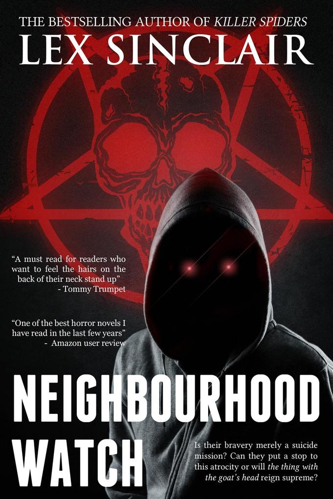 Neighbourhood Watch als eBook epub