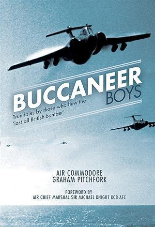Buccaneer Boys als eBook pdf
