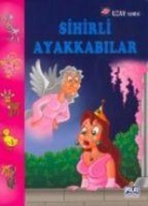 Sihirli Ayakkabilar als Taschenbuch