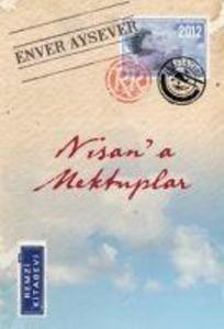 Nisana Mektuplar als Taschenbuch