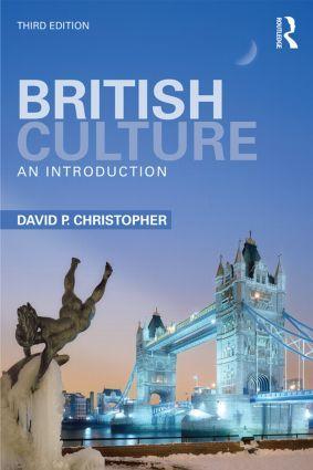 British Culture als Buch (kartoniert)