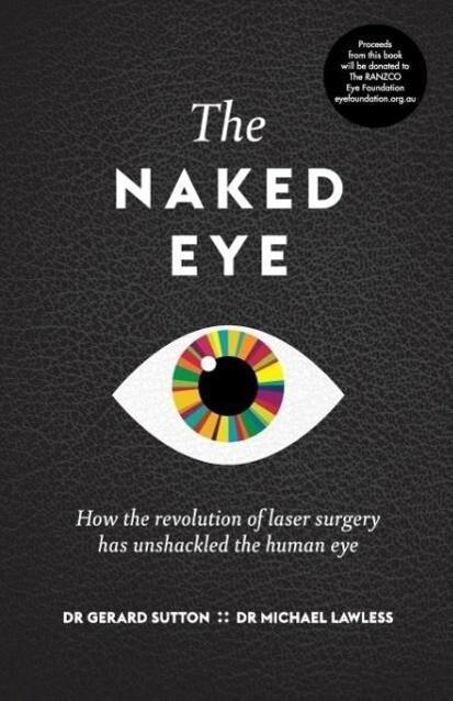 The Naked Eye als Taschenbuch