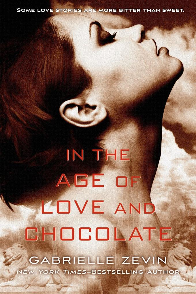 In the Age of Love and Chocolate als Taschenbuch