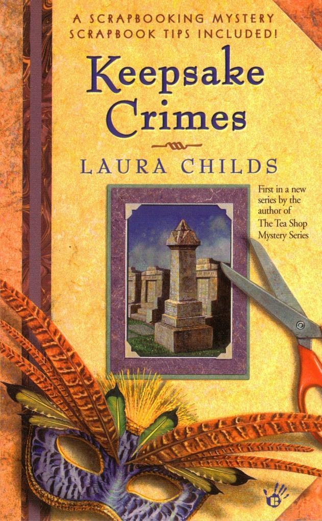 Keepsake Crimes als Taschenbuch