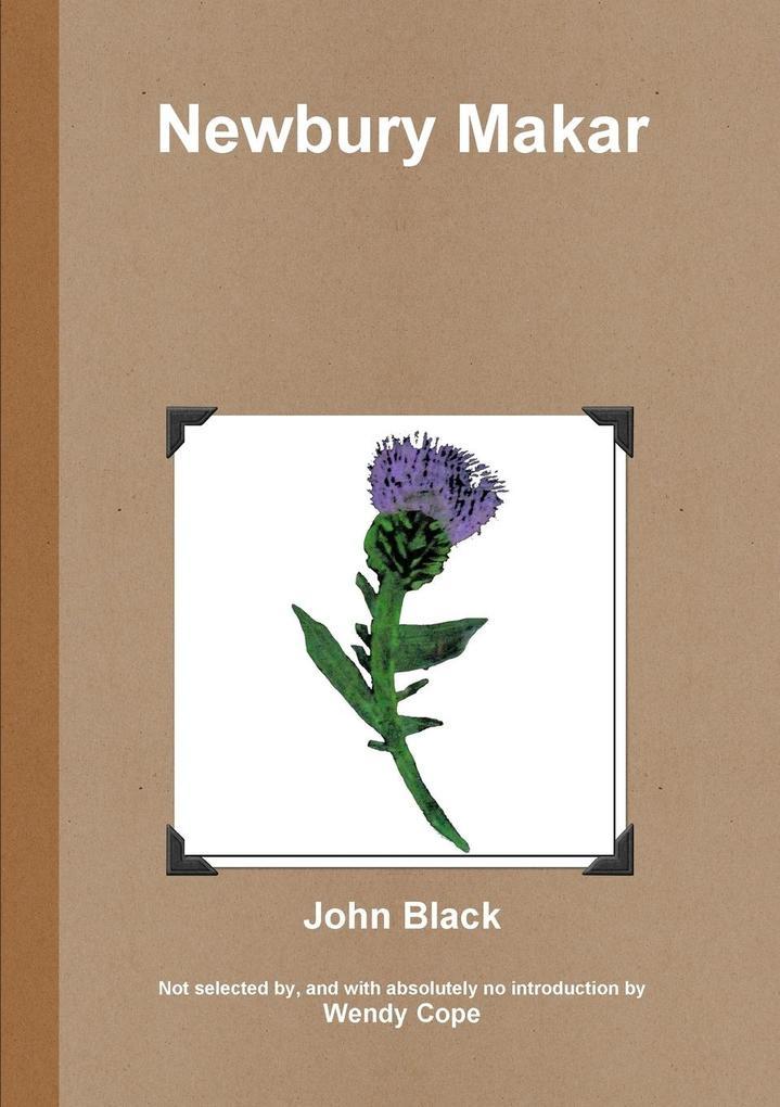 Newbury Makar als Taschenbuch