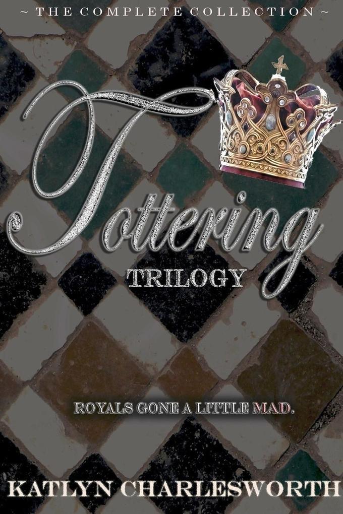 The Tottering Trilogy als Taschenbuch