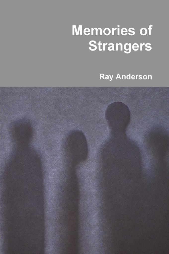 Memories of Strangers als Taschenbuch