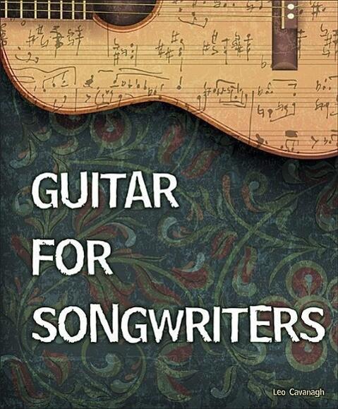 Guitar for Songwriters als Taschenbuch