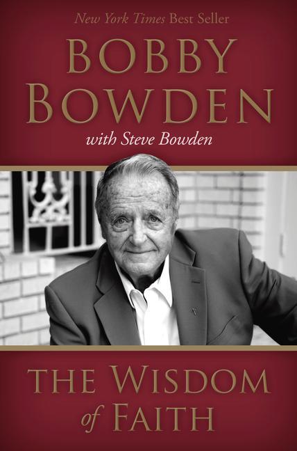 The Wisdom of Faith als Buch (gebunden)